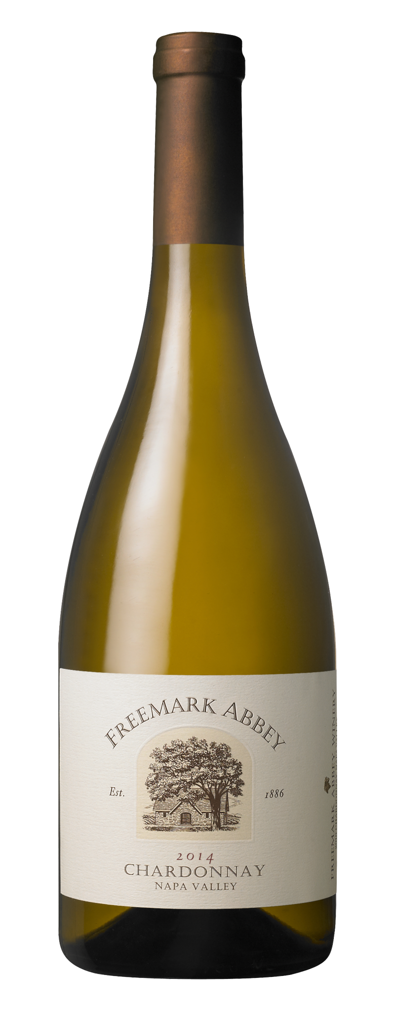 Freemark Abbey Chardonnay  - 750ml