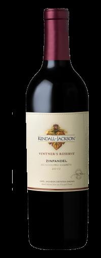 Kendall Jackson - Vintners Reserve Zinfandel  - 750ml