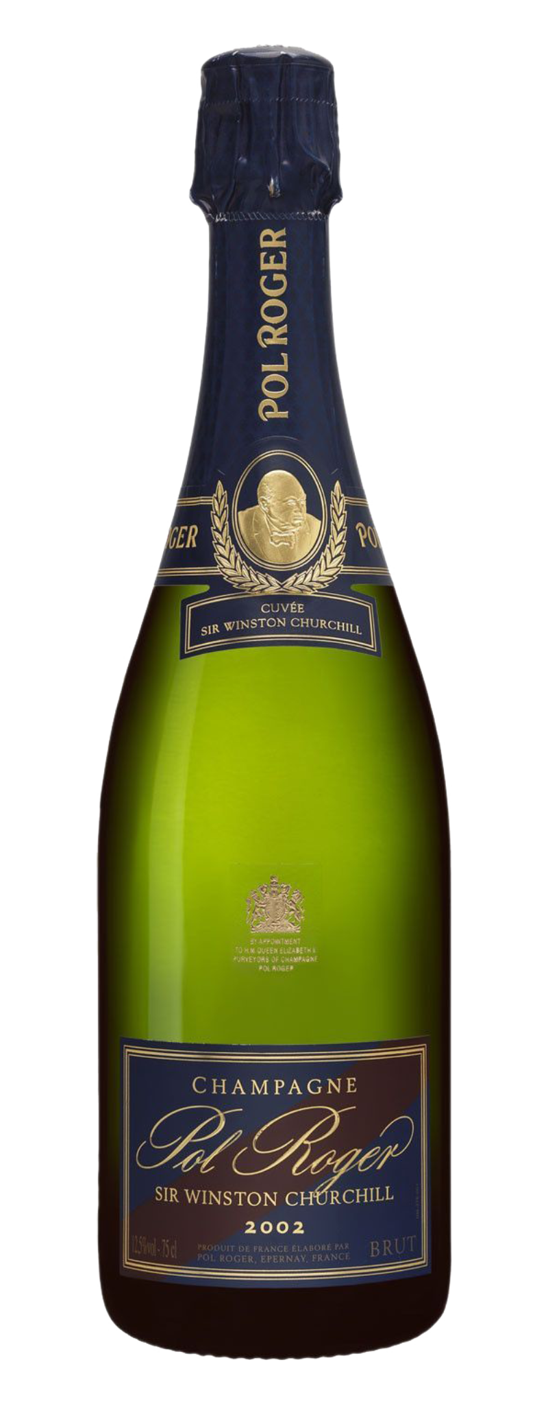 Pol Roger Cuvée Winston Churchill  - 750ml