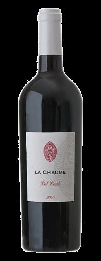 La Chaume Bel Canto Merlot - Vendée  - 750ml