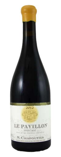 Michel Chapoutier - Ermitage Le Pavillon  - 750ml