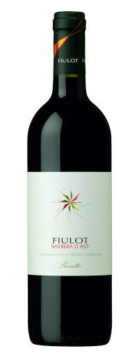 Prunotto Fiulot Barbera D'Asti  - 750ml
