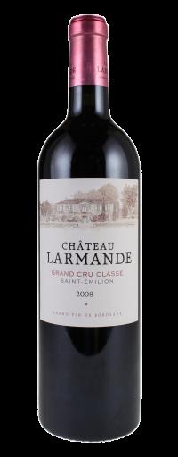 Château Larmande - Grand Cru Classé Saint-Émilion  - 750ml