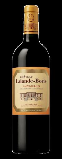 Château Lalande Borie - Saint Julien  - 750ml