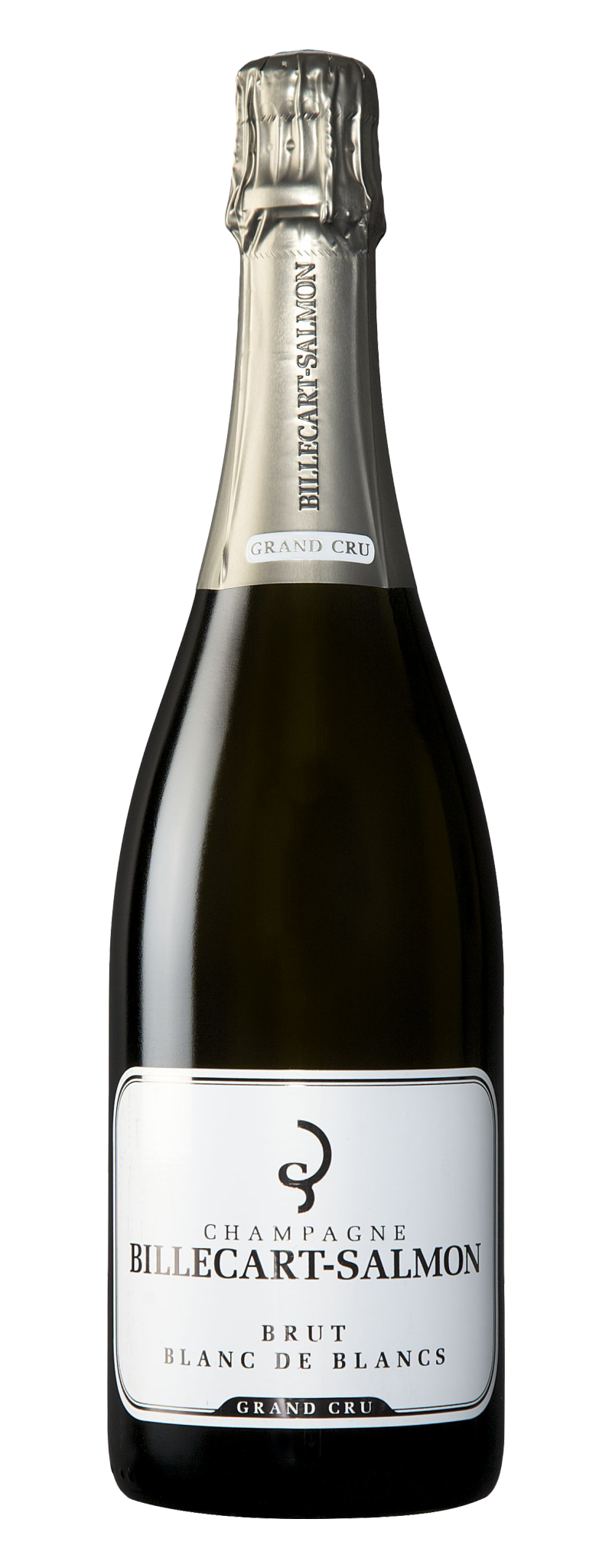 Billecart-Salmon Blanc de Blancs  - 750ml