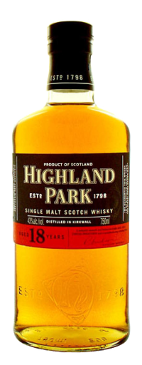 Highland Park 18 Years Old  - 700ml