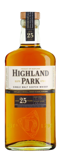 Highland Park 25 Years Old  - 700ml