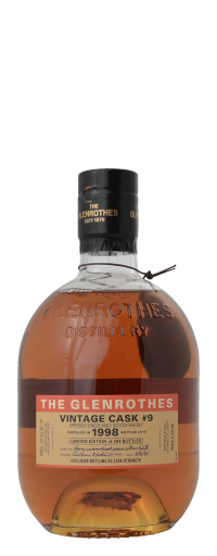 The Glenrothes 1998 Vintage  - 700ml