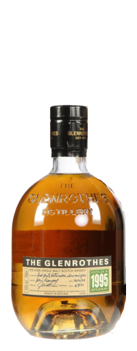 The Glenrothes 1995 Vintage  - 700ml