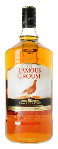 The Famouse Grouse Finest  - 700ml