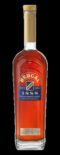 Brugal Rum 1888 Aged Rum  - 700ml