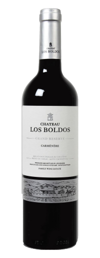Château Los Boldos Grande Reserve Carmenere  - 750ml