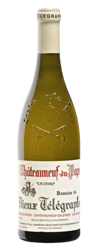 Châteauneuf du Pape - Domaine du Vieux télégraphe  - 750ml