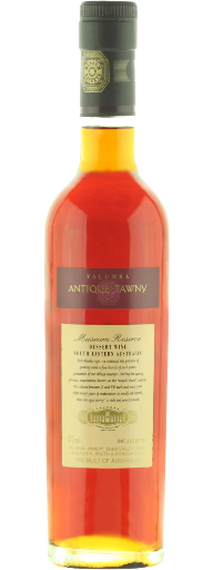 Yalumba Antique Tawny - 37.5cl  - 375ml