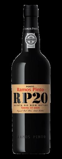 Ramos Pinto 20 years  - 750ml