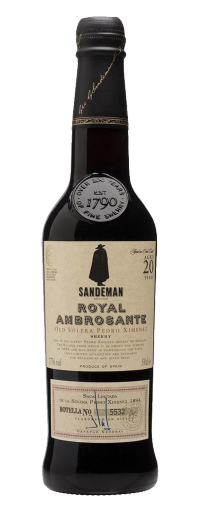Sandeman Sherry Armada Cream Sherry  - 750ml