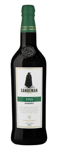 Sandeman Sherry Dry Fino  - 750ml