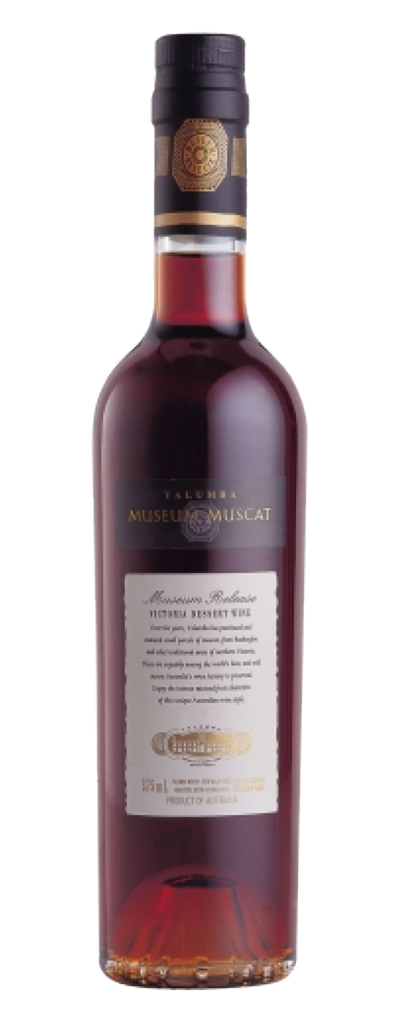 Yalumba Museum Muscat - 37.5cl  - 375ml