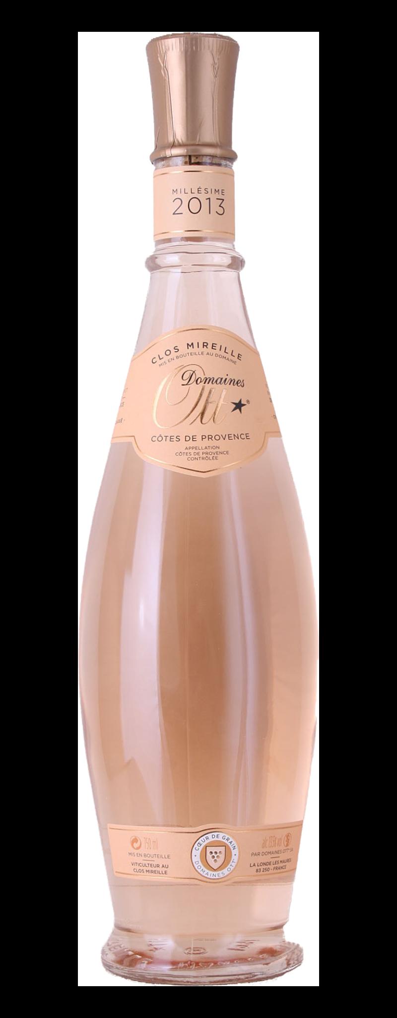 Domaines d'Ott Bandol Rosé  - 750ml