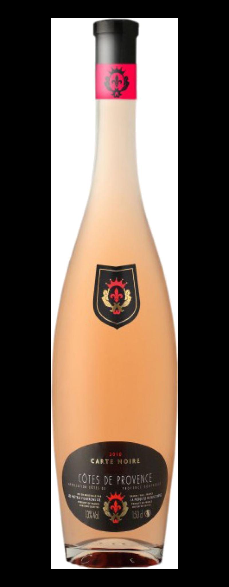 Vignerons de St. Tropez Cotes de Provence Rose  - 750ml