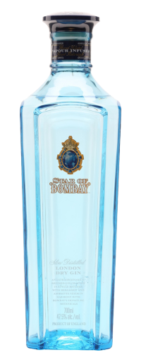 Star of Bombay Gin  - 700ml