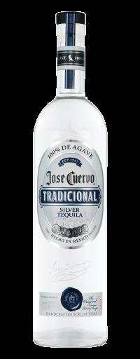 Tradicional Silver Tequila  - 750ml