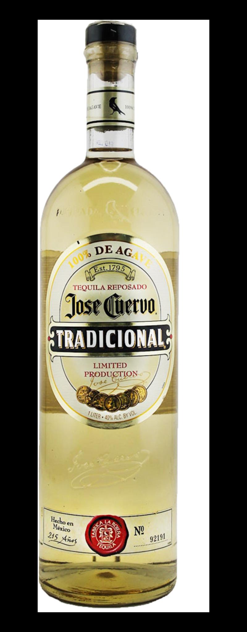 Tradicional Reposado Tequila  - 750ml