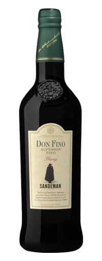 Sandeman Don Dry Fino Sherry