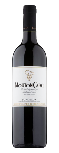 Rothschild - Mouton Cadet Red  - 750ml