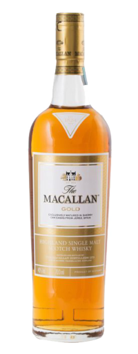 Macallan Gold (1824)  - 750ml