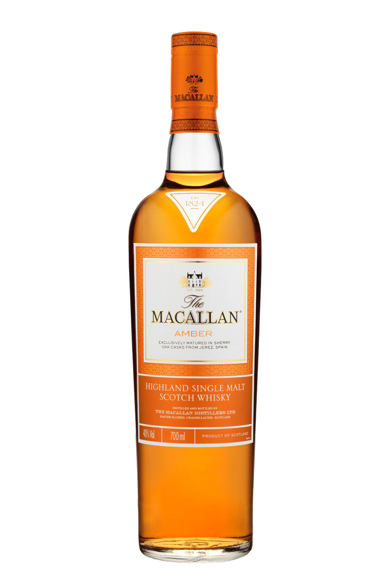 Macallan Amber  - 750ml