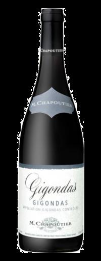 Michel Chapoutier - Gigondas  - 750ml