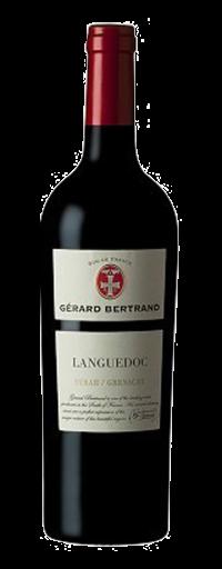 Gérard Bertrand - Terroir AOP Languedoc  - 750ml