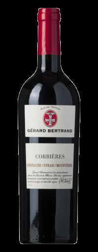 Gérard Bertrand - Terroir AOP Corbieres  - 750ml