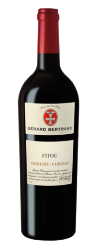Gérard Bertrand - Terroir AOP Fitou  - 750ml