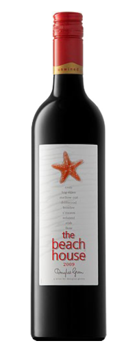 Beachhouse Red  - 750ml