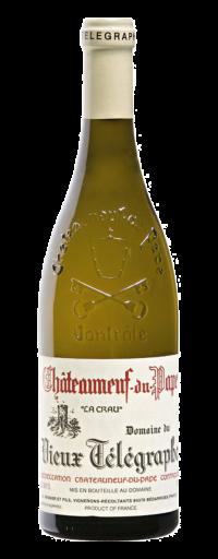Chateauneuf-du-Pape Vieux Telegraphe White  - 750ml