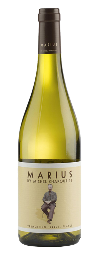 Michel Chapoutier - Marius-white  - 750ml