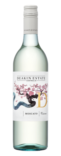 Deakin Estate Moscato  - 750ml