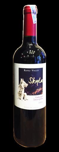 Skyla Cabernet Sauvignon Dog Label  - 750ml