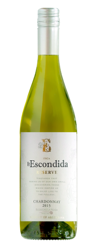 Finca la Escondida Chardonnay  - 750ml