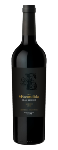 la Escondida Grand Reserve Malbec  - 750ml