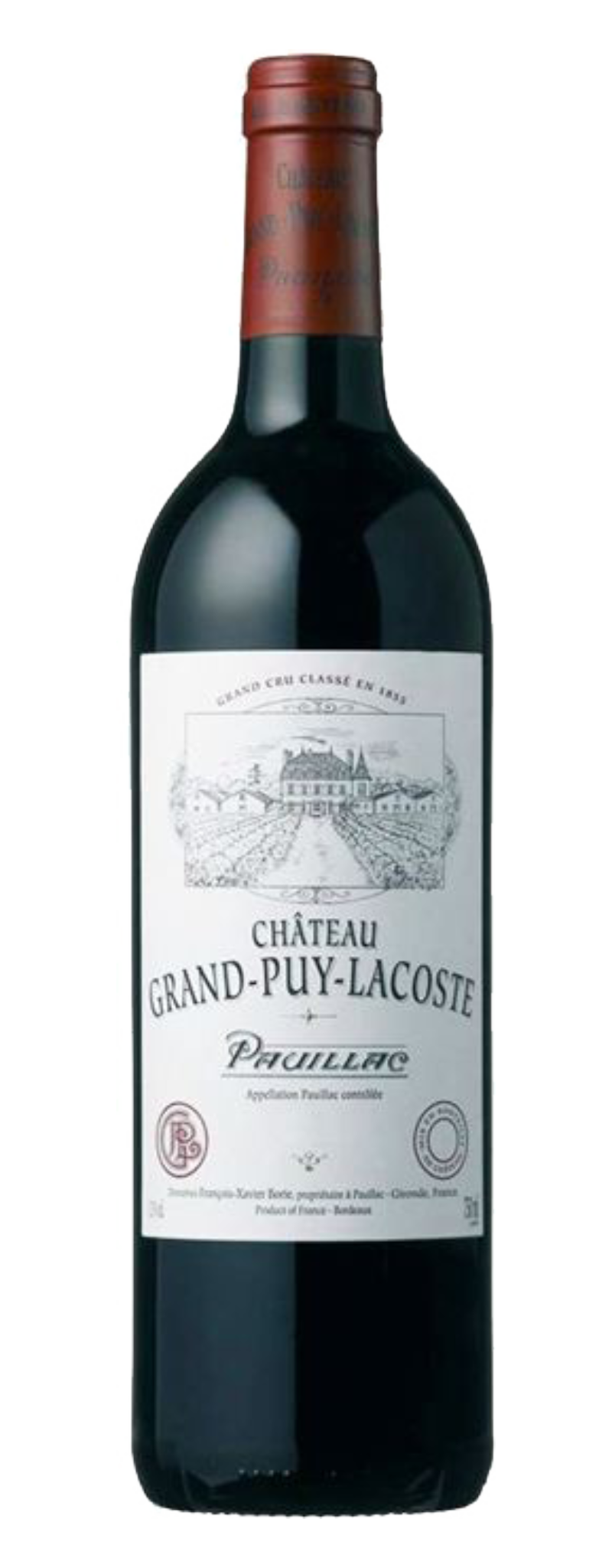 Chateau Smith-Haut-Lafitte, Pessac-Leognan  - 750ml