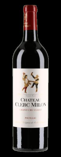 Château Clerc Milon - 2013  - 750ml