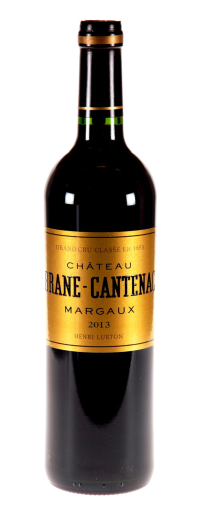Chateau Brane Cantenac 2013  - 750ml