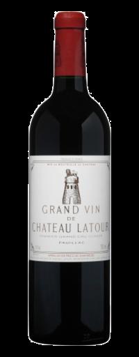 Chateau Latour 2006  - 750ml