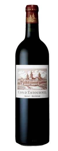 Chateau Cos D'Estournel 2007