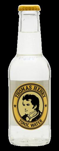 Thomas Henry Tonic Water (thùng 24 chai)  - 200ml