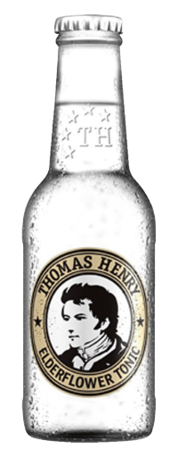 Thomas Henry Elderflower Tonic  - 200ml