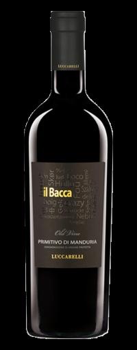 Il Bacca - Lucarelli  - 750ml